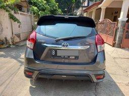 Jual cepat Toyota Yaris TRD Sportivo 2016 di DKI Jakarta
