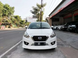 Dijual mobil bekas Datsun GO+ T-OPTION, Jawa Timur