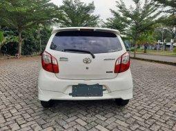 DKI Jakarta, jual mobil Toyota Agya G 2016 dengan harga terjangkau