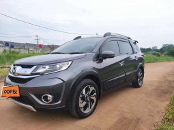 Jual mobil bekas murah Honda BR-V E 2018 di Jawa Barat