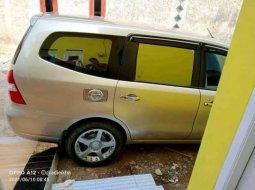 Jual Nissan Grand Livina XV 2008 harga murah di Banten