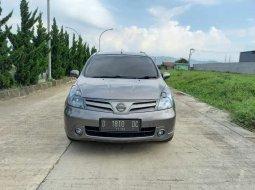 Jual mobil bekas murah Nissan Grand Livina SV 2012 di Jawa Barat