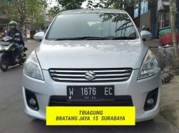 Jual cepat Suzuki Ertiga GX 2013 di Jawa Timur