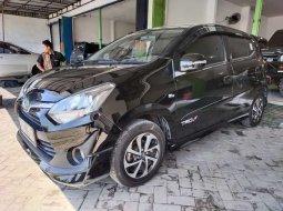Jual Toyota Agya TRD Sportivo 2017 harga murah di Jawa Timur