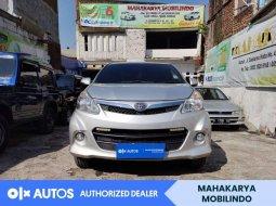 Jual Toyota Avanza Veloz 2014 harga murah di Jawa Barat