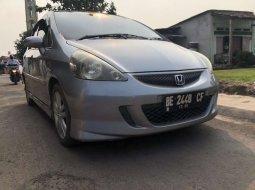 Lampung, Honda Jazz 2008 kondisi terawat