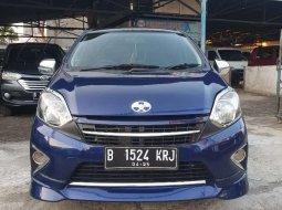 Jual Toyota Agya 2015 harga murah di DKI Jakarta
