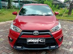 Jual cepat Toyota Yaris S 2015 di Jawa Barat