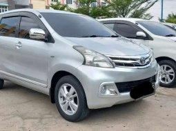 Jual cepat Toyota Avanza 1.3 MT 2013 di Sumatra Selatan