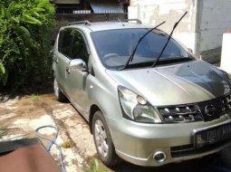 Mobil Nissan Livina 2008 XR dijual, DKI Jakarta