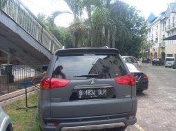 Mobil Mitsubishi Pajero Sport 2013 Exceed terbaik di DKI Jakarta