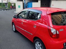 Mobil Toyota Agya 2016 G dijual, DKI Jakarta