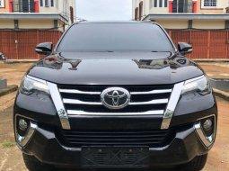 Dijual mobil bekas Toyota Fortuner SRZ, Kalimantan Barat