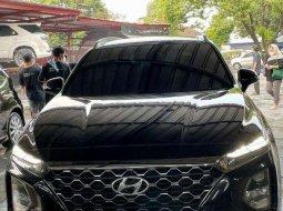 Jual Hyundai Santa Fe 2019 harga murah di DKI Jakarta