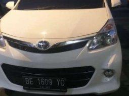Dijual mobil bekas Toyota Avanza Veloz, Lampung