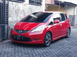 Jawa Tengah, Honda Jazz RS 2010 kondisi terawat