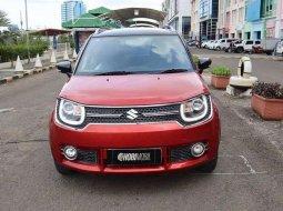 Jual mobil bekas murah Suzuki Ignis GX 2017 di DKI Jakarta
