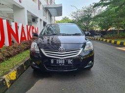 Jual Toyota Vios G 2012 harga murah di Jawa Barat