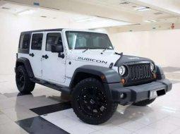 Mobil Jeep Wrangler 2013 dijual, DKI Jakarta