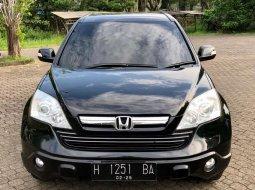 Jual mobil bekas murah Honda CR-V 2.4 2008 di Jawa Tengah