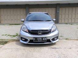 Mobil Honda Brio 2016 Satya terbaik di Jawa Barat