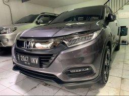 Jual cepat Honda HR-V 2019 di DKI Jakarta