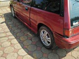 Mobil Honda Civic 1987 Wonder terbaik di Banten