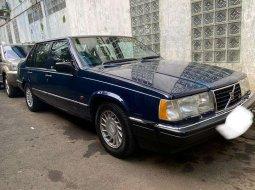 Volvo 960 1992 DKI Jakarta dijual dengan harga termurah
