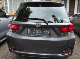 Jual mobil bekas murah Honda Mobilio E MT 2017 di DKI Jakarta