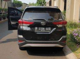 Banten, Toyota Rush TRD Sportivo 2018 kondisi terawat
