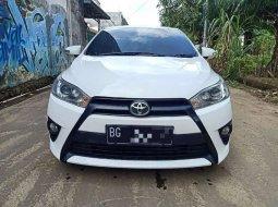 Jual Toyota Yaris E 2015 harga murah di Sumatra Selatan