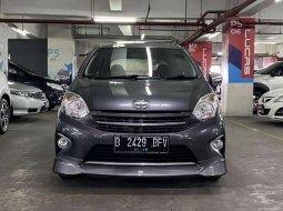 DKI Jakarta, Toyota Agya TRD Sportivo 2016 kondisi terawat