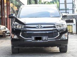 Toyota Kijang Innova Q 2018 Hitam