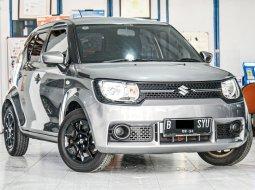 Suzuki Ignis GL 2018 Abu-abu