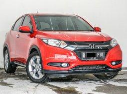 Honda HR-V E 2016 Merah