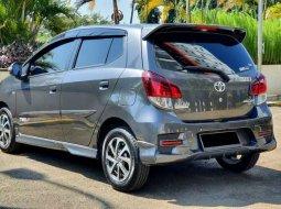 DKI Jakarta, Toyota Agya TRD Sportivo 2020 kondisi terawat