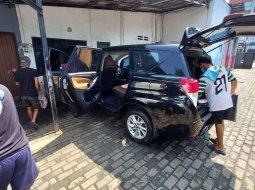 DKI Jakarta, Toyota Kijang Innova G Luxury 2017 kondisi terawat