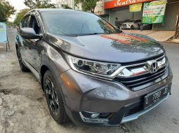 Jual cepat Honda CR-V Turbo 2018 di Jawa Timur