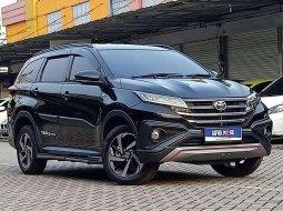 Jual cepat Toyota Rush TRD Sportivo AT 2019 di Banten