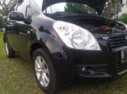 Jual Suzuki Splash GL 2010 harga murah di Banten