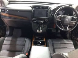 Jual mobil bekas murah Honda CR-V Prestige 2018 di Jawa Timur
