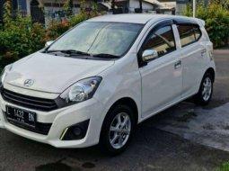Jual mobil bekas murah Daihatsu Ayla D+ 2018 di Jawa Timur