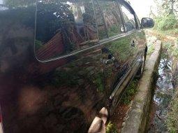 Mobil Toyota Kijang Innova 2009 G terbaik di Banten