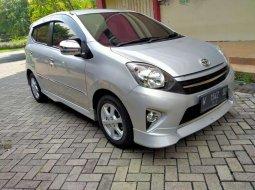 Toyota Agya 2016 Jawa Timur dijual dengan harga termurah