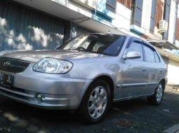 Jual Hyundai Avega 2007 harga murah di Jawa Barat