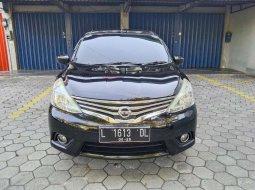 Jual mobil Nissan Grand Livina SV 2015 bekas, Jawa Timur