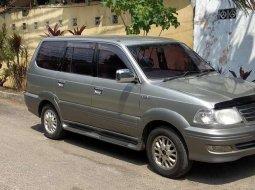 Jual cepat Toyota Kijang Krista 2004 di Jawa Barat