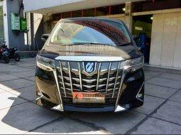 Toyota Alphard 2020 Jawa Barat dijual dengan harga termurah