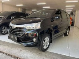 Mobil Toyota Avanza 2017 E dijual, Jawa Timur
