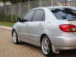 Jual Toyota Corolla Altis 2006 harga murah di DKI Jakarta